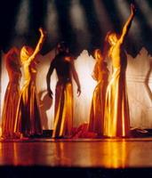 舞剧《霾》