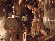 第59届戛纳电影节入围影片《巴别塔》片场图片