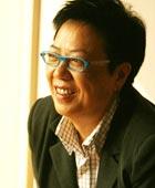 搜狐专访《姨妈》导演许鞍华