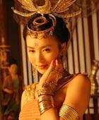 陈好饰飞天公主