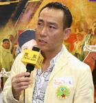 《火舞黄沙》演员搜狐专访