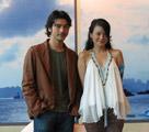 香港记者会-电影《伤城》