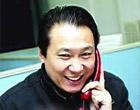 """""""湖南卫视2007年春节联欢晚会 吉祥如意 快乐回家"""""""
