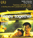 《春光乍泄》(1997年)