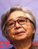 上海电影节开幕式颁奖礼
