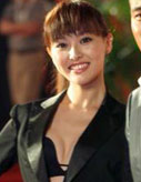 上海电影节红毯图片