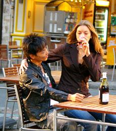《温州人在巴黎》