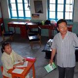 《两个人的教室》,第12届华表奖