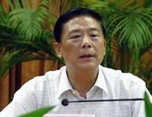 中宣部副部长、广电总局局长王太华