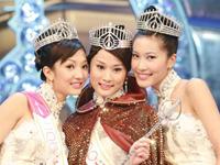 07年度香港小姐竞选