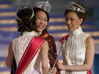 03年度香港小姐竞选