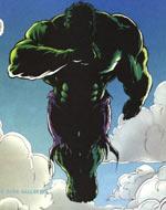 绿巨人漫画版