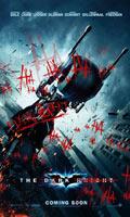 血腥涂鸦版海报