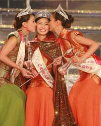 张馨文舞蹈_2008年度香港小姐选举-搜狐娱乐