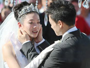 杨威杨云大婚,杨威结婚,杨威,体操,杨云,程菲,婚礼,杨威大婚,杨云,体操