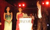 2005BAZAAR明星慈善夜