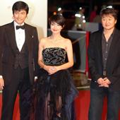 第14届釜山电影节红毯