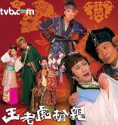 最佳剧集提名:《王老虎抢亲》