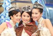 2007年香港小姐竞选