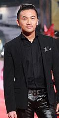 第46届台湾金马奖:红毯男星有型有款