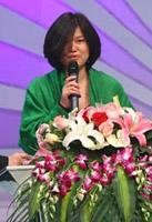 湖南卫视《09快乐女声》