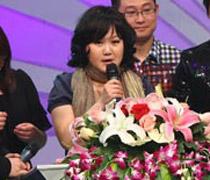 《天天向上》荣获网友最喜爱节目