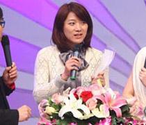 2009年度现场综艺节目:江苏跨年演唱会