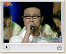 汪峰献唱《怒放的生命》