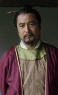 苏洵(牛飘饰)