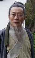 欧阳修(王诗槐饰)
