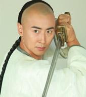 新版《还珠格格》高梓淇 饰 箫剑