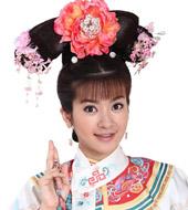 新版《还珠格格》李晟 饰 小燕子