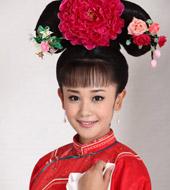 新版《还珠格格》海陆 饰 夏紫薇