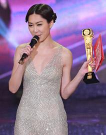 2012TVB万千星辉颁奖典礼