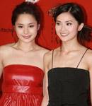 Twins娇俏可爱