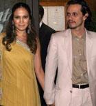 詹妮弗-洛佩兹与老公