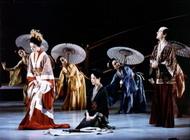 国际舞蹈演出季