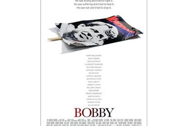 第63届威尼斯电影节竞赛片《博比》精美图集