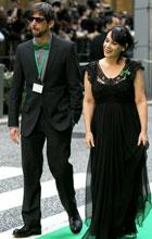 第23届东京电影节-尼尔-伯格曼与奥尔里