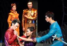 第三届国际戏剧季