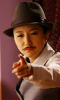 《京城四少》演员定妆照