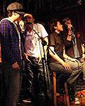 2007快乐男声