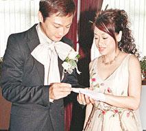 陶大宇离婚郭羡妮被指是第三者