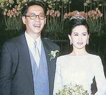 许晋亨前妻亲证已签字离婚