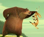 美国喜剧动画《丛林大反攻》精彩剧照欣赏