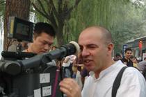 名导拍北京