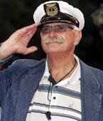 水手装扮独领风骚