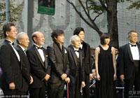 第23届东京电影节-日本影片《swing
