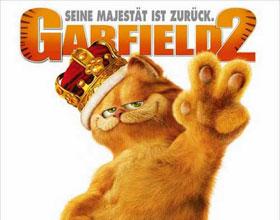 《加菲猫2》
