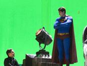 《超人归来》幕后拍摄花絮欣赏